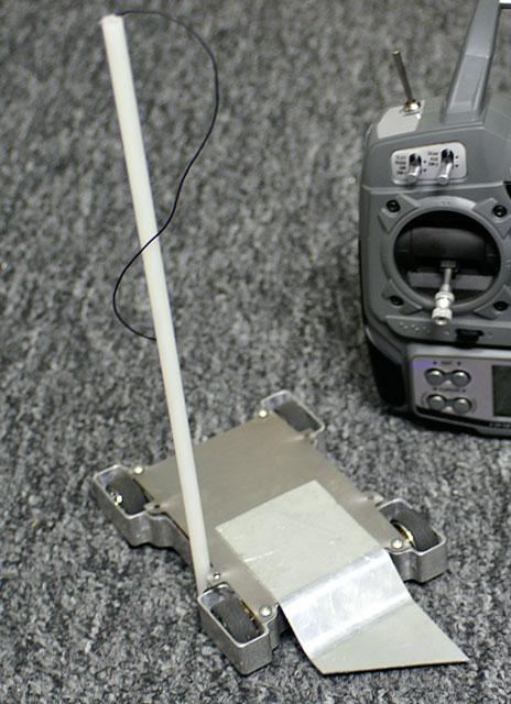 Como Hacer Un Robot De Combate Tutorial Robotic Lab Foros
