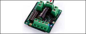 2X5 motor driver
